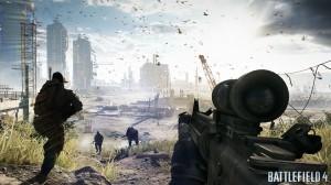 Battlefield 4 - Gameplay