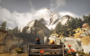 Brothers- A Tale of Two Sons - Gameplay 1
