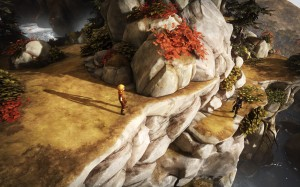 Brothers- A Tale of Two Sons - Gameplay 2
