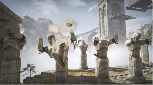 Brothers- A Tale of Two Sons - Gameplay 3