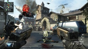 Call of Duty- Black Ops II - Multiplayer Gameplay