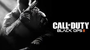 Call of Duty- Black Ops II - Promo Art