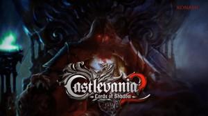 Castlevania- Lords of Shadow 2 - Promo Art