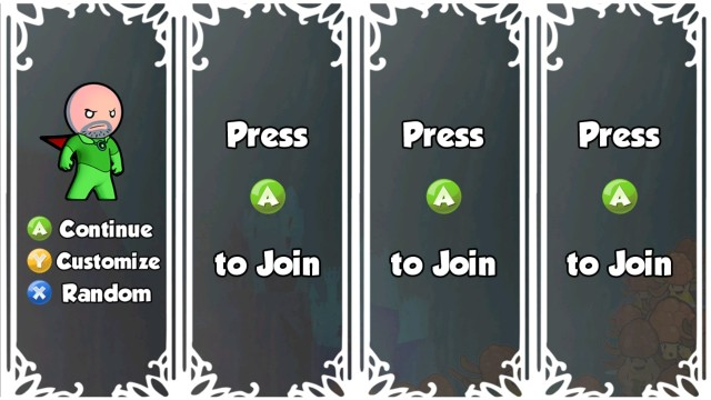 Cloudberry Kingdom - Gameplay 5