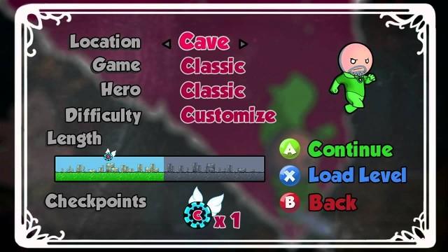 Cloudberry Kingdom - Gameplay 6