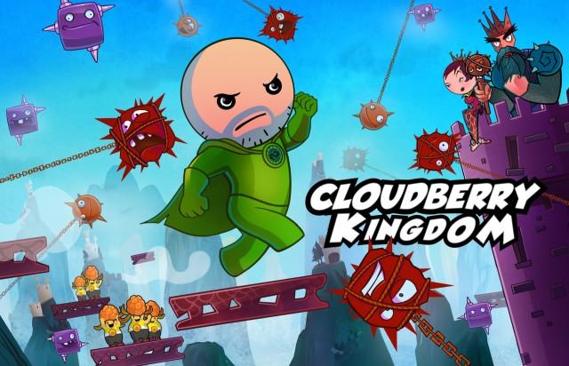 Cloudberry Kingdom - Promo Art