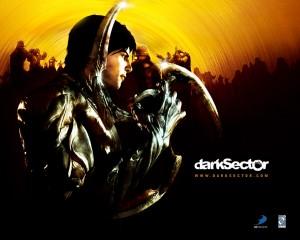 Dark Sector - Promo Art