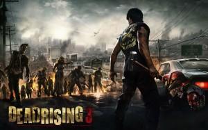 Dead Rising 3 - Promo Art