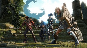 Fable Legends - Gameplay