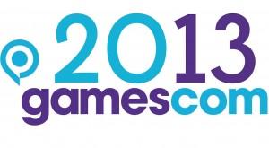 Gamescom 2013 Logo