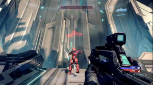 Halo 4 - Multiplayer Gameplay