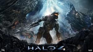 Halo 4 - Promo Art