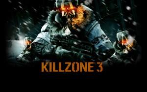 Killzone 3 - Promo Art