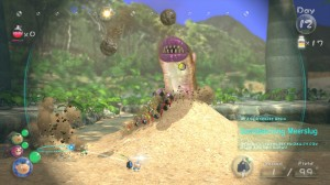 Pikmin 3 - Gameplay 1