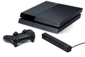 PlayStation 4 Hardware