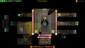 Stealth Inc.- Gameplay 2