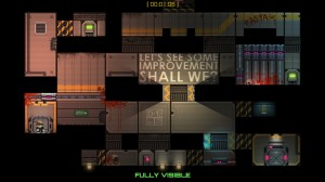 Stealth Inc.- Gameplay 3