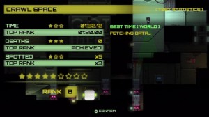 Stealth Inc.- Gameplay 4