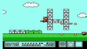 Super Mario Bros. 3 - Gameplay 1