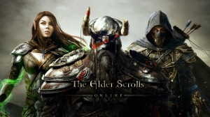 The Elder Scrolls Online - Promo Art