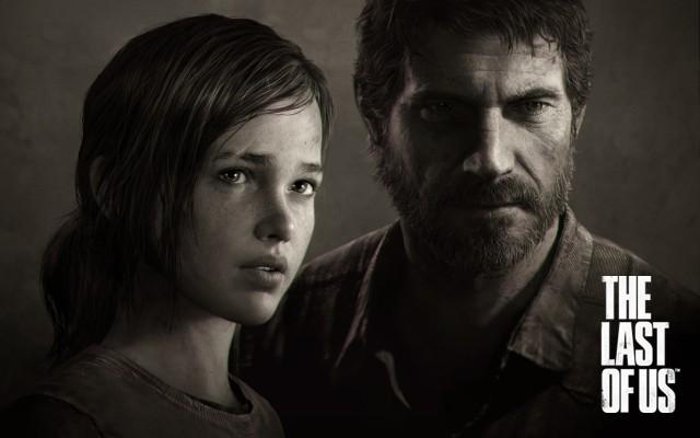 The Last of Us - Promo Art