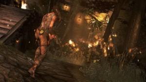Tomb Raider - Gameplay 1