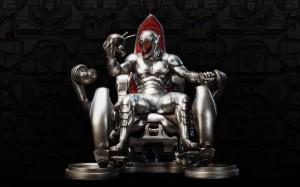 Ultron - Comics