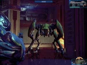Warframe - Gameplay 4