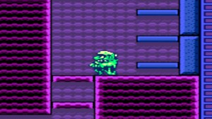 Wario Land 3 - Gameplay 1