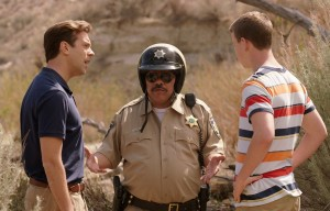 We're the Millers - Footage 2