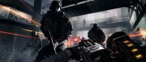 Wolfenstein- The New Order - Gameplay 1