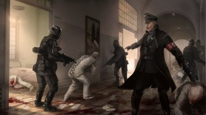 Wolfenstein- The New Order - Promo Art 2