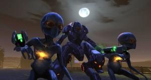 XCOM - Enemy Within - Gamepaly