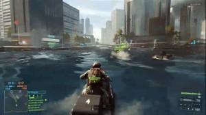 Battlefield 4 - Multiplayer Gameplay 1