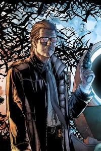 Commissioner Gordon - Comics