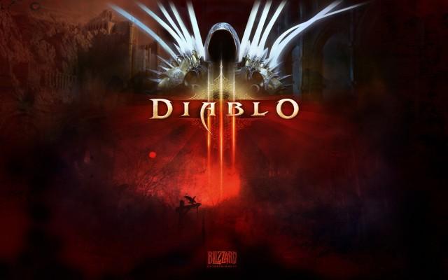 Diablo III - Promo Art