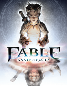 Fable Anniversary - Box Art