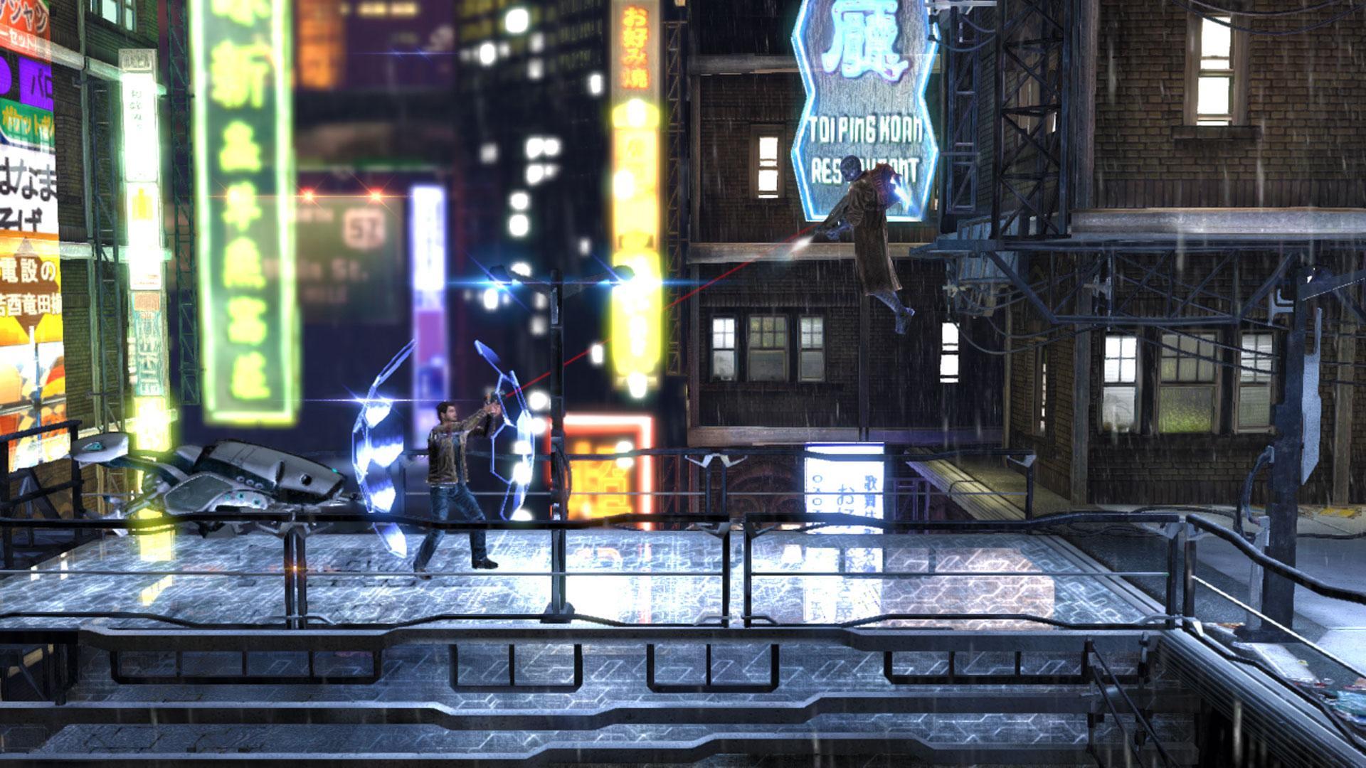 Flashback - Gameplay 2...