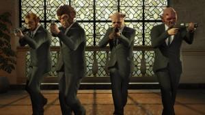 Grand Theft Auto Online - Gameplay 2