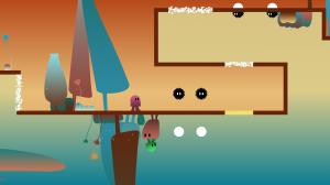Ibb & Obb - Gameplay 1