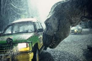 Jurassic Park - Footage 1