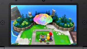 Mario & Luigi- Dream Team - Gameplay 2