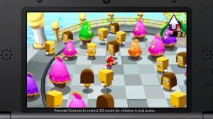 Mario & Luigi- Dream Team - Gameplay 3