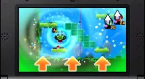 Mario & Luigi- Dream Team - Gameplay 6