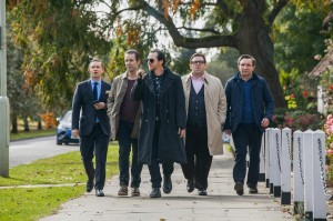 The World's End - Footage 1