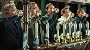 The World's End - Footage 4
