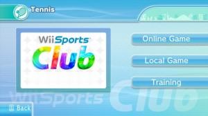 Wii Sports Club - Gameplay
