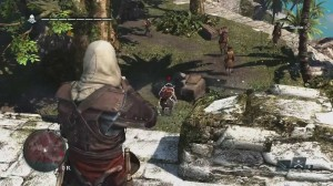 Assassin's Creed IV- Black Flag - Gameplay