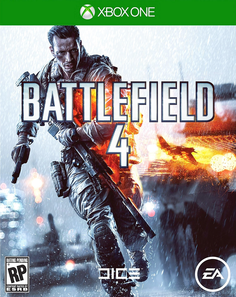 How long will you have to wait for Battlefield 4   s second DLC    Xbox One Battlefield 4