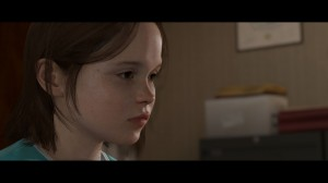 Beyond- Two Souls - Gameplay 6